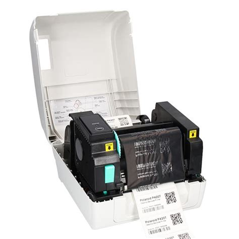 print printer barcode tsc polaroid p420t barcode printer label printer barcode