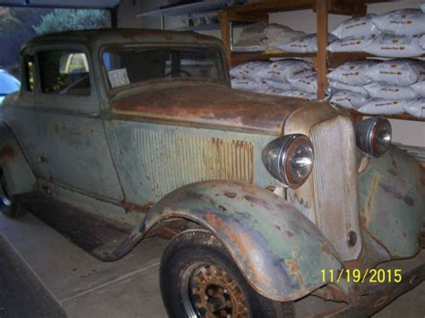 plymouth coupe unmolested  sale