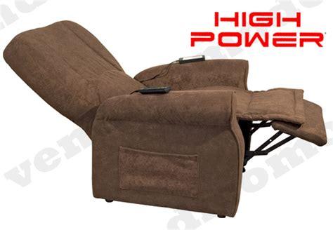 codice sae di commercio poltrona elettrica elisa vibro high power 1 motore