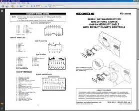 2002 ford taurus wiring diagram - wiring diagram 2017, Wiring diagram