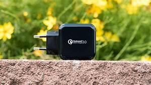 Smart Home Systeme Test 2016 : das easyacc quick charge 3 0 ladeger t mit 30w leistung im test techtest ~ Frokenaadalensverden.com Haus und Dekorationen