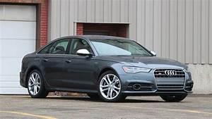 Audi S 6 : 2017 audi s6 review devour freeways without breaking a sweat ~ Kayakingforconservation.com Haus und Dekorationen
