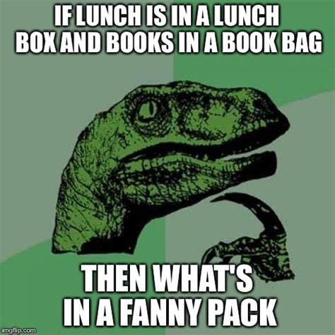 Fanny Pack Meme - fanny pack meme www imgkid com the image kid has it