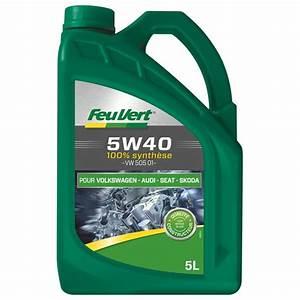 Huile Voiture Diesel : huile moteur feu vert vag diesel 5w40 5l feu vert ~ Medecine-chirurgie-esthetiques.com Avis de Voitures