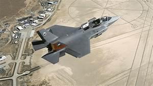 Lockheed Martin F-35 Lightning II Full HD Tapeta and Tło ...