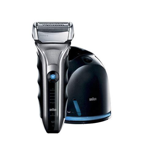 braun cc electric razor review