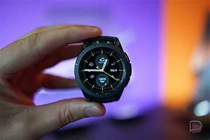 Samsung Bringing One Ui To Wearable Lineup This Week