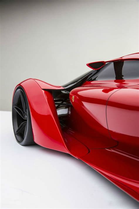 ferrari f80 prototype ferrari f80 supercar concept arch2o com