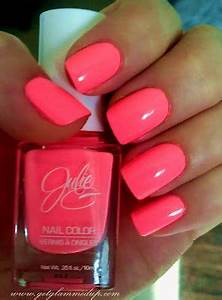 17 Best ideas about Cute Pink Nails on Pinterest