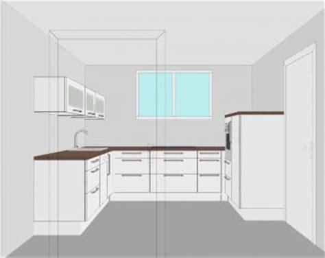 Ikea Küchenplaner Ansicht Drehen by K 252 Chenplanung L Form K 252 Chenausstattung Forum Chefkoch De