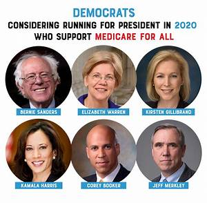 The Practical Democrat39s Guide To Medicare For All In