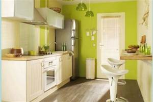 Bien cuisine avec ilot central et coin repas 12 for Idee deco cuisine avec cuisine Équipée et aménagée