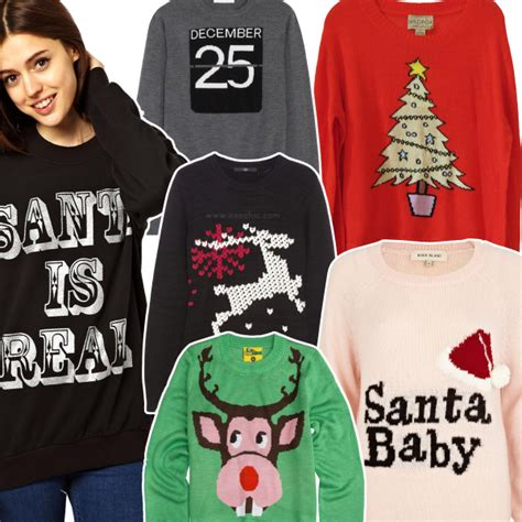what to wear to ugly sweater holiday party 2013 o so