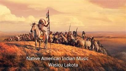 Native Indian American Lakota Spiritual Indians Warriors