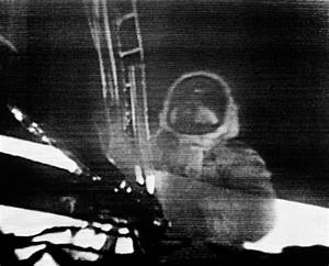 July 21, 1969: Neil Armstrong takes 'giant leap for ...