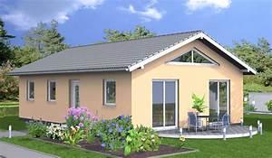 Haus Satteldach 30 Grad : bungalow k 74 r b massivhaus gmbh ~ Lizthompson.info Haus und Dekorationen