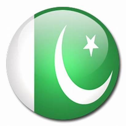 Pakistan Flag Wallpapers Graphics Button Pakistani Shape
