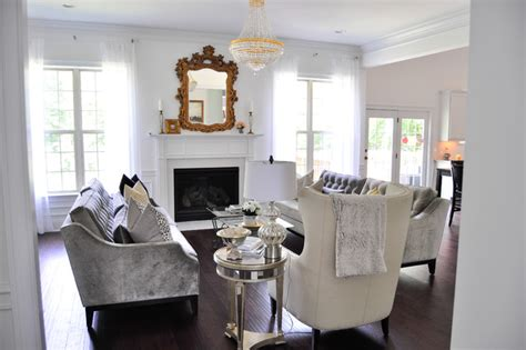 hollywood regency residence contemporary living room raleigh  timeless photojournalism