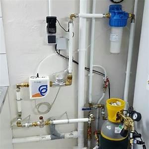 installer un adoucisseur d eau installation d 39 un With comment entretenir l eau de sa piscine 11 installer une cuve de recuperation deau de pluie
