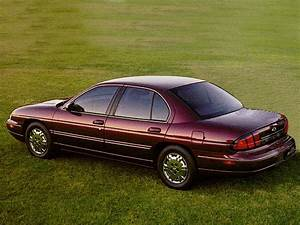 1999 Chevrolet Lumina Information