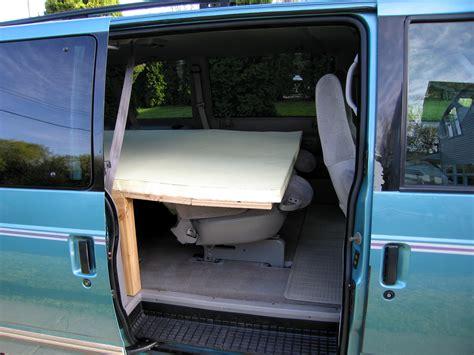 Astro Van Camper Conversion Kits Autos Post