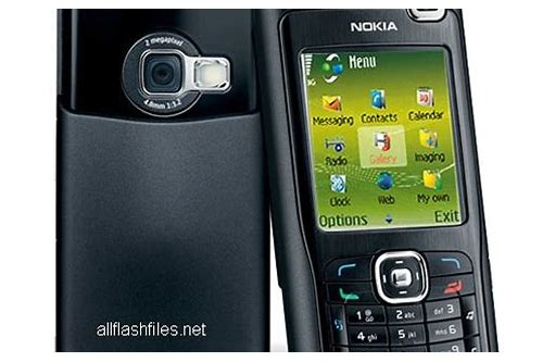 nokia n70 mobile software updater free download
