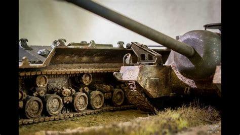 Us T28 T95 Super Heavy Tank , Dragon Model