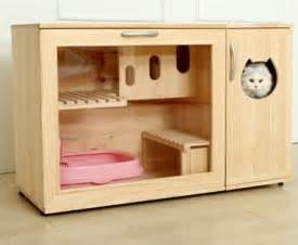 cat litter box furniture cat litter box furniture by catwheel styletails