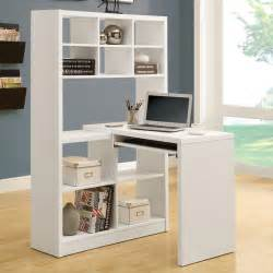 monarch hollow core left or right facing corner desk with