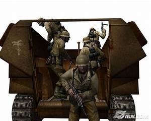 Call Of Duty 2 Big Red One Screenshots Pictures