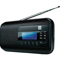 Dual Dual IR 5 WiFi Internte-Radio Internet Radio, from ...