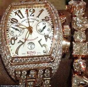 mayweather watch collection floyd mayweather s smart formula for arranging and