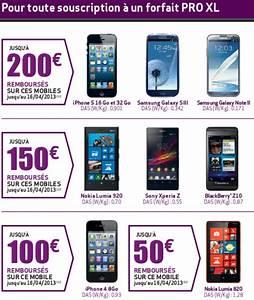 Forfait Telephone Pro : virgin mobile offre jusqu 39 200 euros avec son forfait pro xl comparatif et test adsl et fibre ~ Medecine-chirurgie-esthetiques.com Avis de Voitures