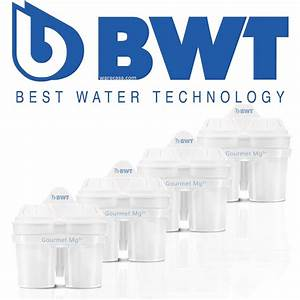 Bwt Filter Magnesium : bwt 120 litre longlife mg2 mineral water filter cartridge fits brita 4 pack ebay ~ Orissabook.com Haus und Dekorationen