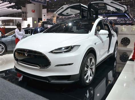 2019 Tesla Model X Review, Price, Release Cars Reviews