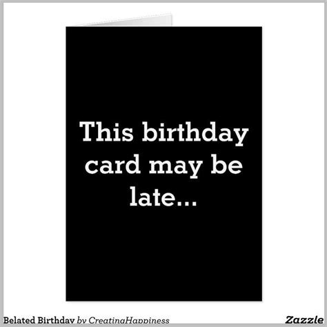 late birthday card designs templates psd ai