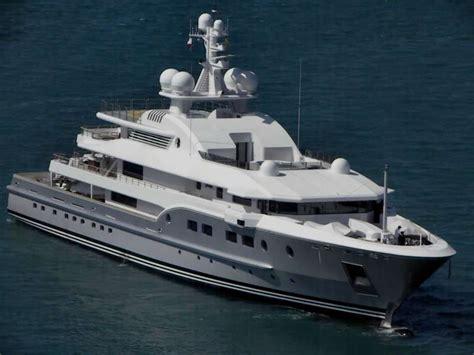 Yacht Kogo by Superyacht Kogo Photo Credit Mirko Baum Yacht Charter