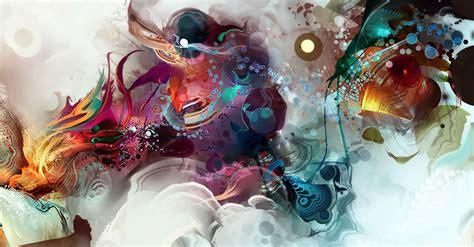 abstract artwork wallpapers hd desktop  mobile
