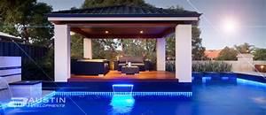 Perth Cabanas, Timber Cabanas, Cabana Design, Cabana