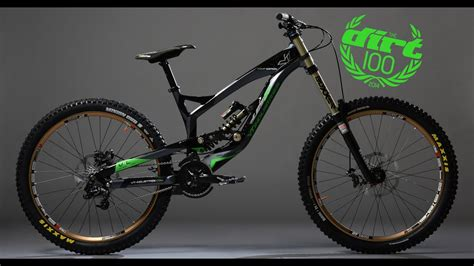 Most Expensive Downhill Mountain Bikes