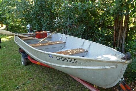 Boat Motors At Sears by Sears 5 Hp Outboard Motor Boats For Sale