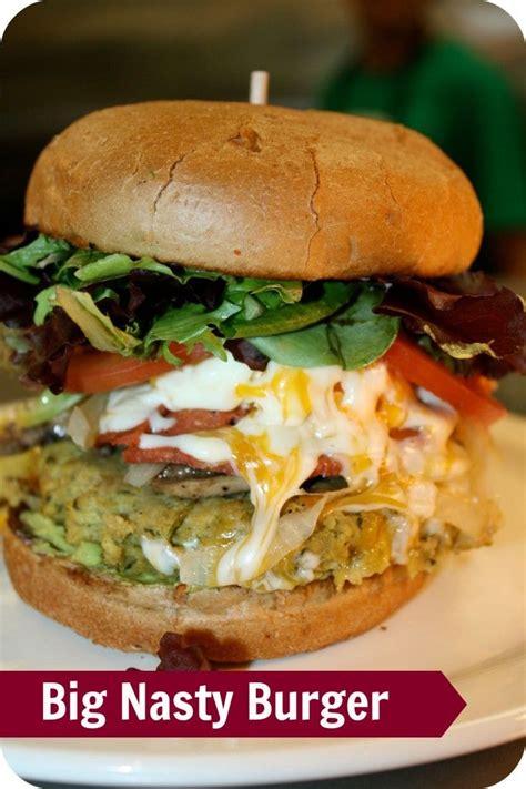green vegetarian cuisine burgers junglekey co uk image