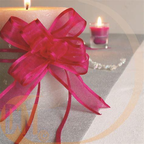 comment faire noeud decoration voiture mariage visuel 8