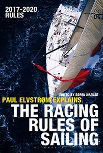 Paul Elvstrom Explains The Racing Rules Of Sailing  2017