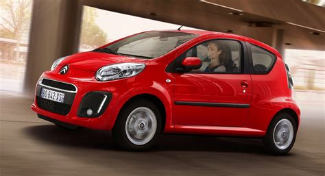 Peugeot Citroen by Peugeot Citroen To Continue City Car Collaboration With