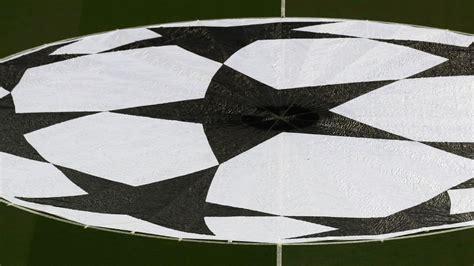 Real Madrid, Barcelona e Juventus não podem sofrer ...