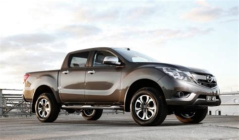 mazda bt   prices  specs  pickup