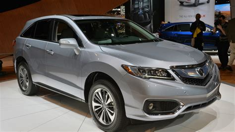 acura rdx chicago  photo gallery autoblog