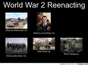 World War 2 Memes - world war 2 memes
