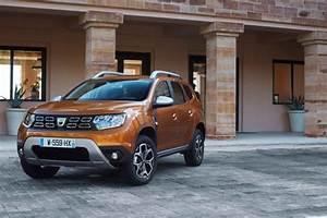 Acheter Une Dacia : dacia actu 2018 essai et les dernieres nouveaut s ~ Gottalentnigeria.com Avis de Voitures